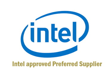 Intel approved Preferred Supplier
