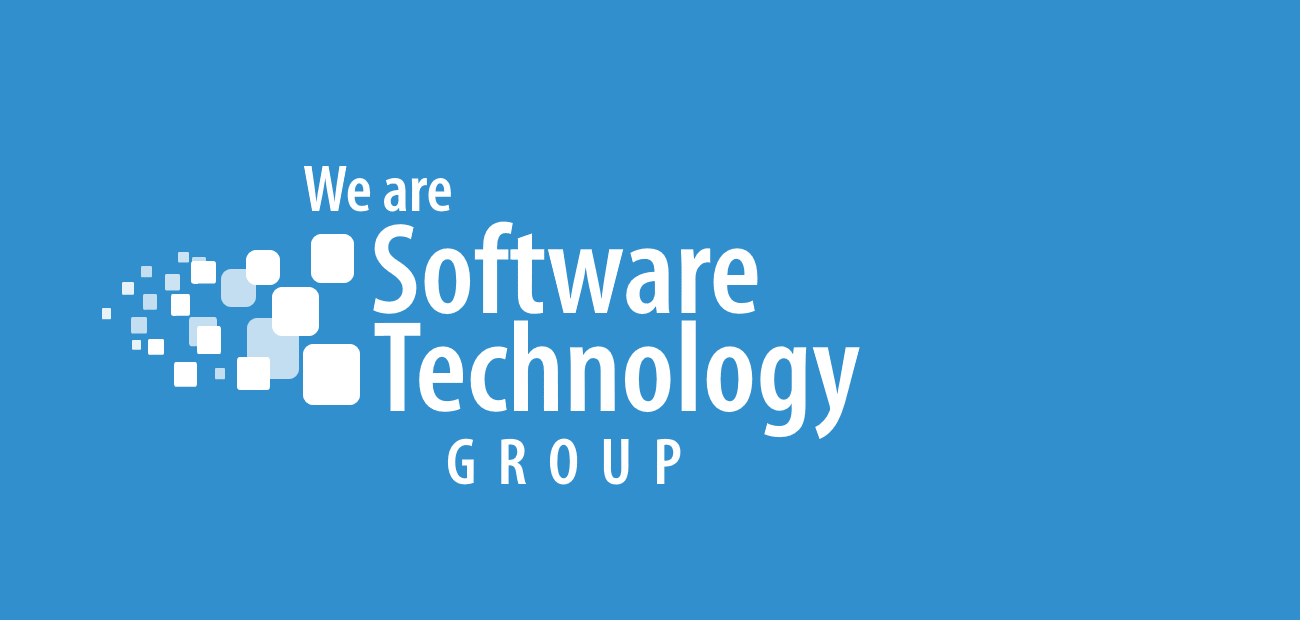 We are Software Technology Group