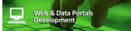 Web & Data Portals Development