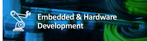 Embedded & Hardware Development